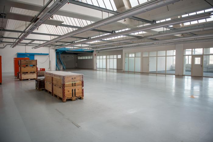Mietflächen Business- & Gewerbepark Bodenweid
